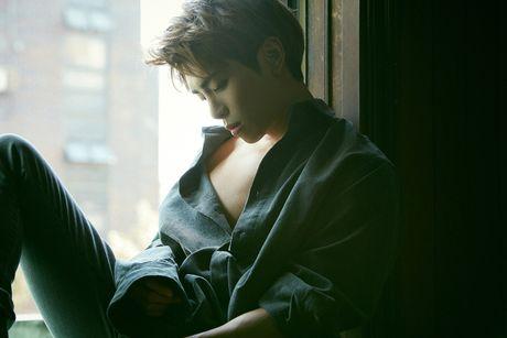 SHINee quyet tai ban album retro theo phong cach EDM - Anh 8