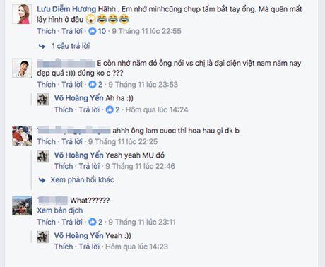 Nguoi dep Viet hanh dien khi tung duoc chup hinh, gap go tan Tong thong My Donald Trump - Anh 2
