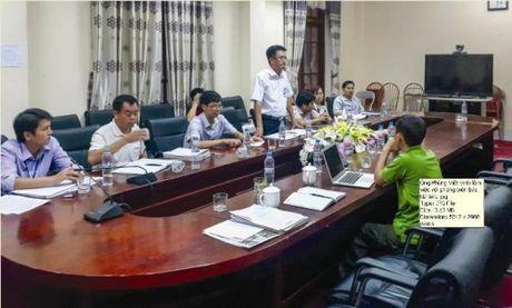 Ha Giang: Hang chuc ho dan nhieu nam doi don di keu cuu (2) - Anh 2