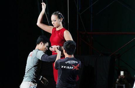 Cuoc hoi ngo bat ngo cua Lilly Nguyen, Phi Phuong Anh va Mai Ngo - Anh 7
