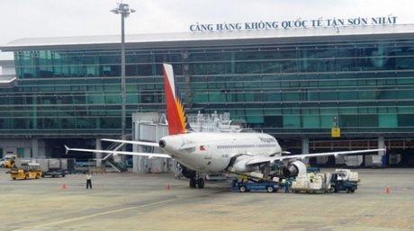 ACV khong con la cong ty me cua CTCP Phuc vu mat dat Sai Gon - Anh 1
