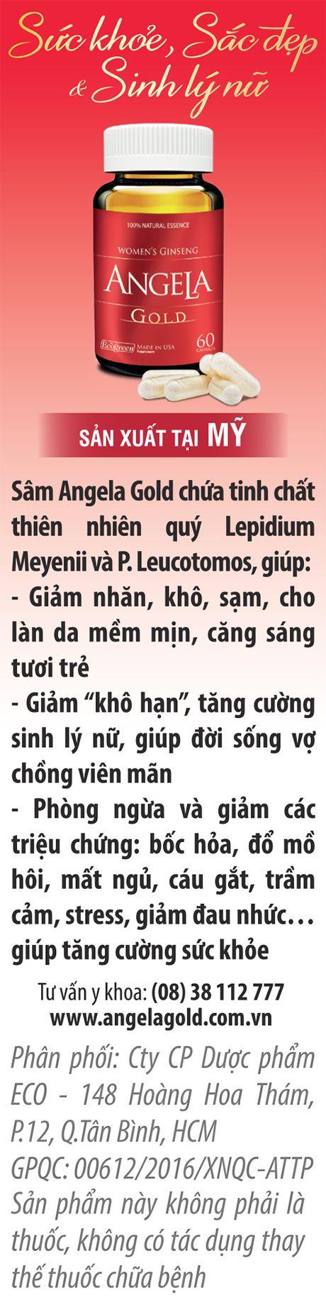 Phu nu cham 'man kinh' nho… chong? - Anh 2
