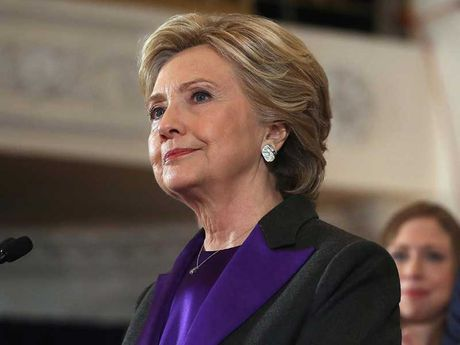 Tuong lai nao danh cho ba Hillary Clinton? - Anh 1