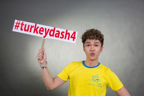 Dong dao nghe si chup anh quang ba Turkey Dash 4 - Anh 10