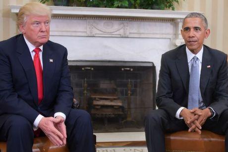 Tien tri Vanga: Khung hoang se ngan Trump nham chuc? - Anh 2