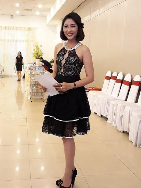 Hoai Linh va dan sao ung ho 'Que huong bien goi' - Anh 2