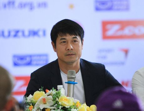 Tran Viet Nam- Avispa Fukuoka se la tran cau cong hien - Anh 3