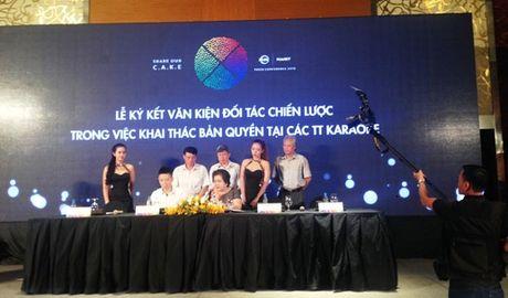 Thu phi bai hat karaoke: Van nhieu kho khan - Anh 1