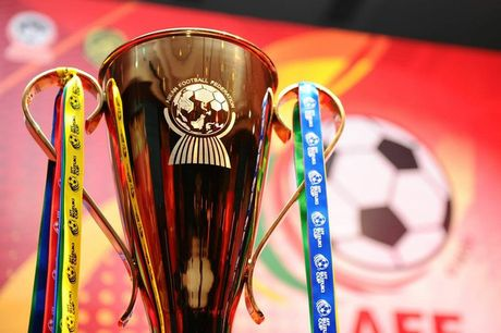 Cup Vo dich cua AFF Suzuki Cup 2016 den TP HCM - Anh 1