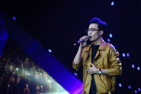 Hot girl khien nhac si Han Quoc phan khich khi hat hit Ha Ho - Anh 4