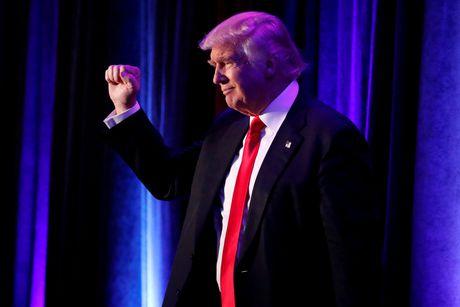 Politico: My rut khoi TPP ngay trong 100 ngay dau cua Trump - Anh 1