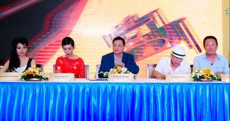 My Tam, Ho Ngoc Ha tham gia Duyen dang Viet Nam lan 28 - Anh 1