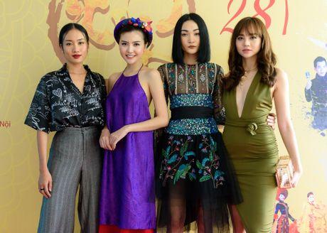My Tam, Ho Ngoc Ha tham gia Duyen dang Viet Nam lan 28 - Anh 3