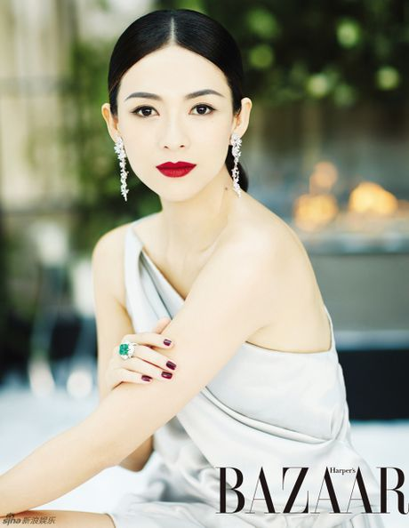 Chuong Tu Di goi cam hon sau khi sinh con - Anh 4