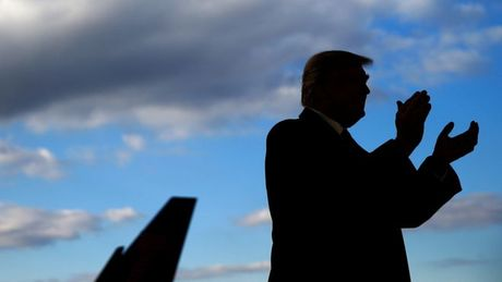 Trump se lam gi trong 100 ngay dau nhiem ky? - Anh 2