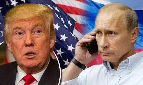 Quan chuc Nga tiet lo quan he giua Kremlin va Trump - Anh 1