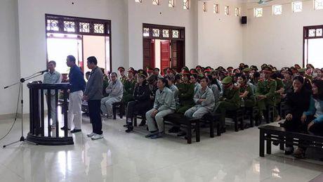 110 bi cao tham gia soi bac khung o Dong Trieu lanh an - Anh 1