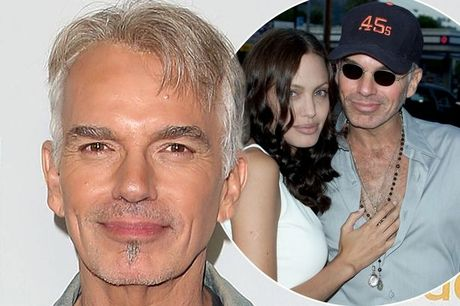 Billy Bob Thornton lan dau tiet lo ly do ly hon Angelina Jolie - Anh 1