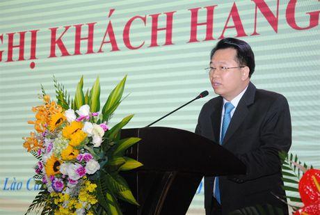 Cty CP Vat tu nong san to chuc hoi nghi khach hang 2016 - Anh 1
