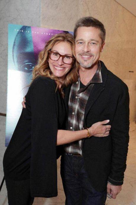 Brad Pitt va Angelina Jolie xuong sac, tieu tuy the nao sau khi bo nhau? - Anh 1