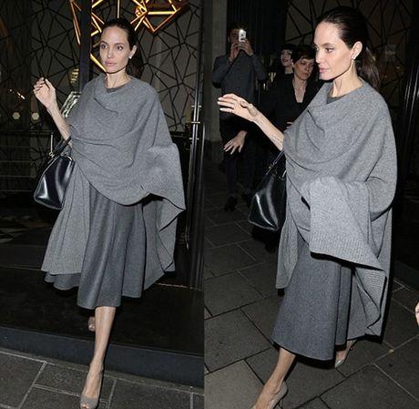 Brad Pitt va Angelina Jolie xuong sac, tieu tuy the nao sau khi bo nhau? - Anh 2