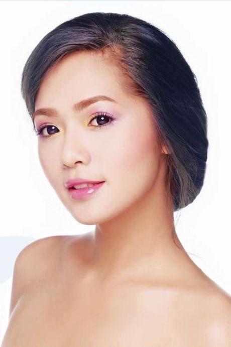 Bi quyet trang diem trong veo theo xu huong mua Thu - Dong - Anh 1