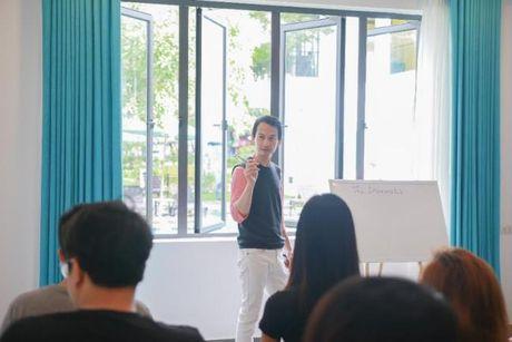 Tran Anh Hung tro lai voi Gap go mua thu 2016 - Anh 1