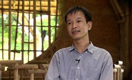 Kien truc su Hoang Thuc Hao nhan giai SIA-Getz Architecture 2016 - Anh 1