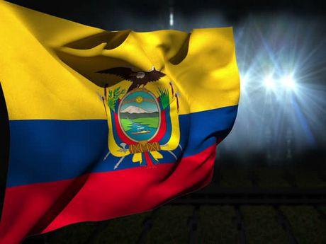 Ecuador tham gia FTA voi Lien minh chau Au, Colombia va Peru - Anh 1
