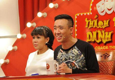 Kiem tien 'khung', dat show nhung Tran Thanh van bi che - Anh 2