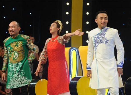 Kiem tien 'khung', dat show nhung Tran Thanh van bi che - Anh 3