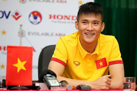 'Hoc theo' Pele, Cong Vinh doan Thai Lan vo dich AFF Cup - Anh 1