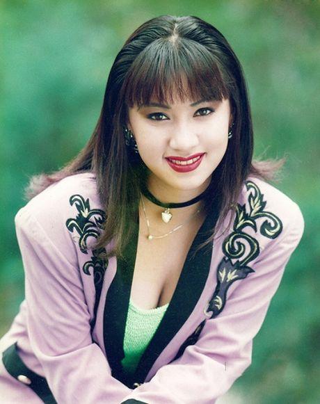 Khong ngo my nhan Viet thap nien 90 cung sexy den vay - Anh 3