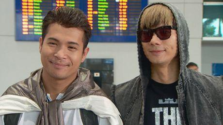 Truong The Vinh bat ngo voi tin ban gai cu sap cuoi nguoi khac - Anh 2