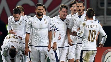 02h45 ngay 13/11, Liechtenstein vs Y: Dao choi tren dat khach - Anh 1