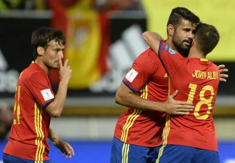 02h45 ngay 13/11, Tay Ban Nha vs Macedonia: Dao choi tren san nha - Anh 5