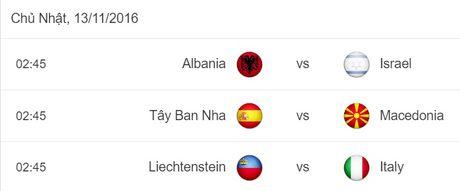 02h45 ngay 13/11, Liechtenstein vs Italia: Trong cay vao Verratti - Anh 4