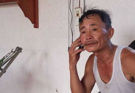 Nguoi mang hai cot tu Ha Noi chon trai phep o Thai Binh noi gi? - Anh 2