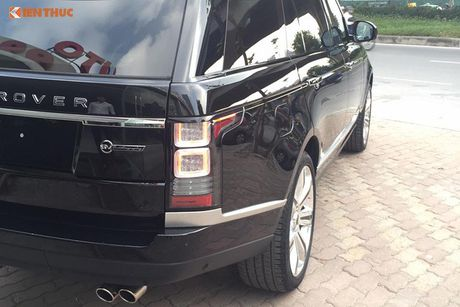 Can canh Range Rover SVAutobiography hon 10 ty tai VN - Anh 5