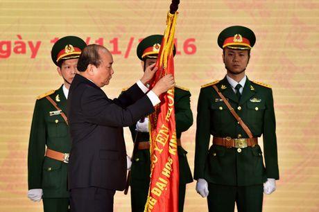 Thu tuong: Dai hoc Kinh te quoc dan can co uoc mo lon va buoc di tao bao - Anh 1