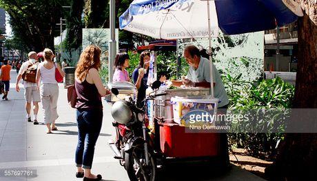 Singapore - Thanh pho tot nhat cho nguoi nuoc ngoai - Anh 2