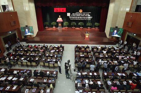 Huy dong nguon luc Kieu bao phat trien TP HCM - Anh 1