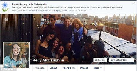 Mark Zuckerberg bi bao tu tren Facebook - Anh 2