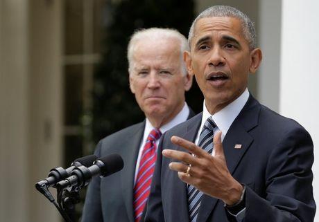 Cong viec nao cho ong Obama sau khi roi Nha Trang? - Anh 1