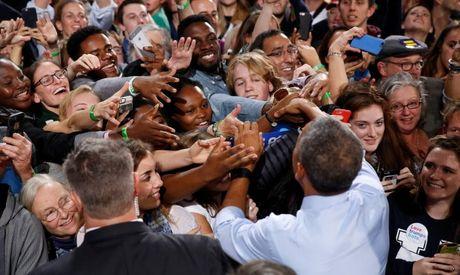 Cong viec nao cho ong Obama sau khi roi Nha Trang? - Anh 3