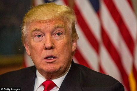 Tiet lo nhung nguoi con se duoc Donald Trump chon vao noi cac Nha Trang - Anh 1