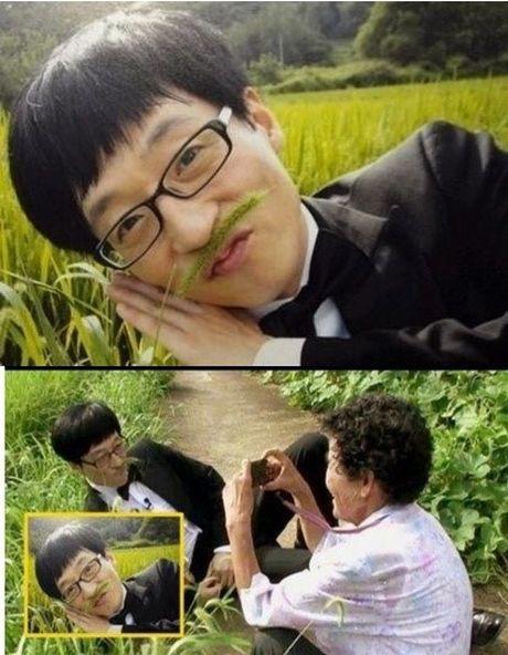 My idol: Cam on doi da cho toi biet chu 'chau chau' quoc dan Yoo Jae Suk - Anh 1
