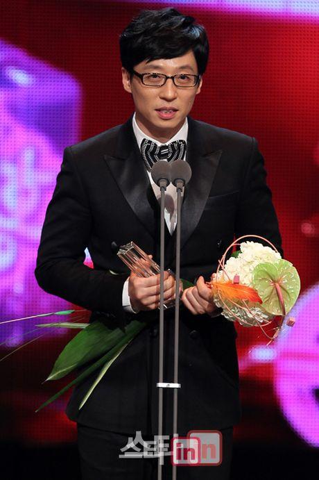 My idol: Cam on doi da cho toi biet chu 'chau chau' quoc dan Yoo Jae Suk - Anh 3