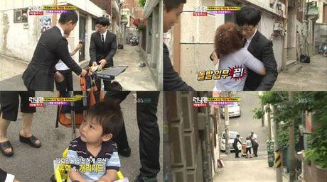 My idol: Cam on doi da cho toi biet chu 'chau chau' quoc dan Yoo Jae Suk - Anh 4