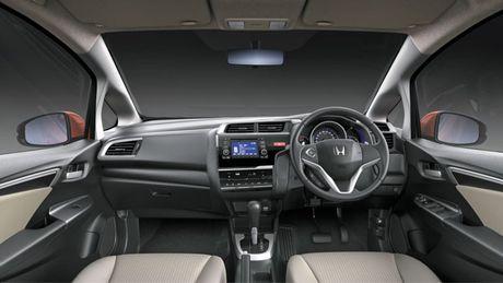 Honda BR-V mau SUV gia re se 'khuynh dao' thi truong trong nuoc? - Anh 3